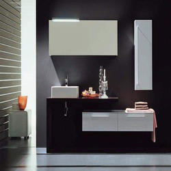 Bathroom Vanity Vendors pvc bathroom vanity - bathroom vanity manufacturer from noida