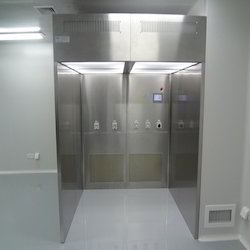 Dispensing Booth