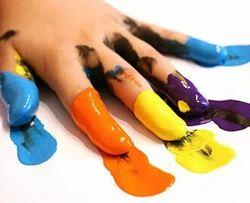 Textile Pigment Color