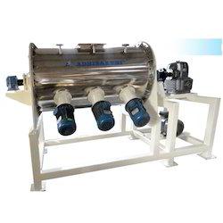Plough Shear Mixer - 1000 Kg
