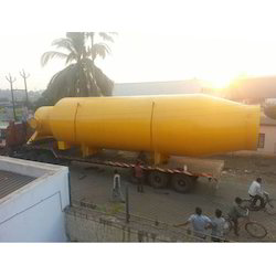 Custom Built Pressure Vessel
