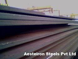 ASTM A514 Gr J Steel Plate
