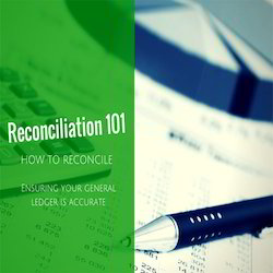 Accounts Reconciliations