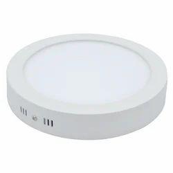 Round Surface Light