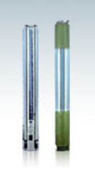 Fully Stainless Steel Pumps