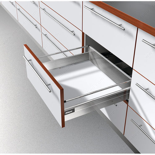 Kitchen Without Furniture: Tandem Drawer Manufacturer From Thane