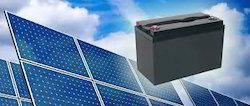 Solar Inverter Batteries