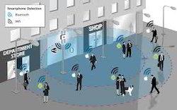 Bluetooth Base Attendance System