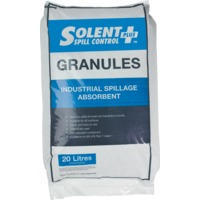 Absorbent Granule Clay 20ltr Bag
