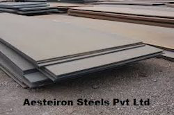 IS 2062/ Fe 410WC Steel Plates