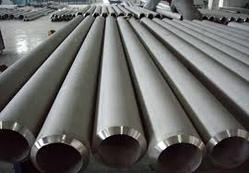 Stainless Steel ASTM A312 304 Seamless Pipes
