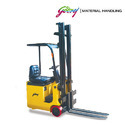 Godrej 0.8 To 1.2 Ton Three Wheel Electric Forklifts