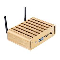 Industrial Mini PC - MBOX-520-i5-16R-500H