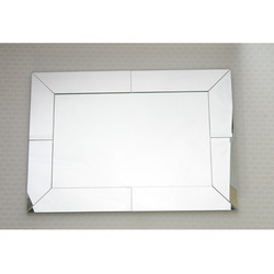 Office Designer Mirror