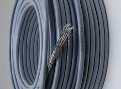 Multicore Shielded Cables