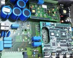 Converter Based Power Supply Repair
