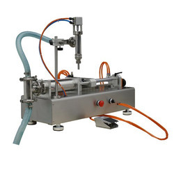 Liquid Fillers for Packaging Industry