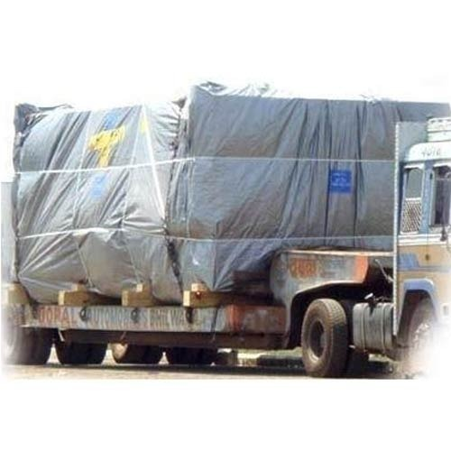 HDPE Wrapper Tarpaulin