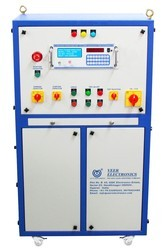 Motor testing panel electric motor testing panel oem for Electric motor test bench