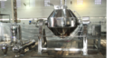 Pharmaceutical Rotocone Vacuum Dryer