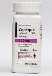 Copegus Price