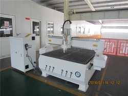 High Speed  CNC Router Servo