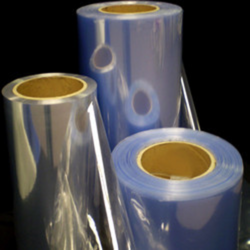 PET Plastic Sleeving Rolls
