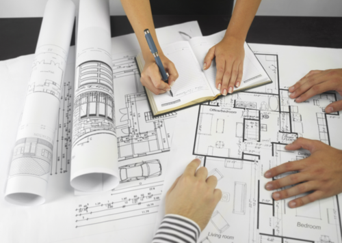 Architecture Interior Design Turnkey Projects