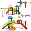 Kids Outdoor Multiplay Station MAPS