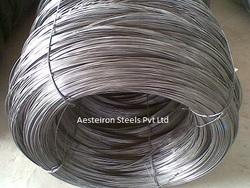 ASTM A545 Gr 1022 Carbon Steel Wire