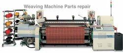 Weaving Machine Parts Repair