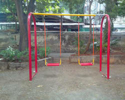 Children Arch Swing