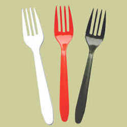 are disposable forks recyclable