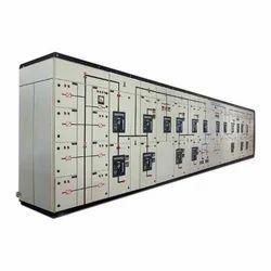 Electric Panel - PCC Panel Wholesale Trader from Mumbai