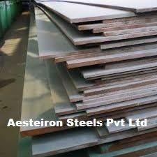 UNI 7070/ Fe 490 Steel Plate