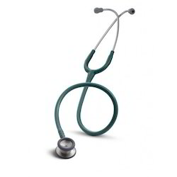 Littmann Stethoscope Classic Ii Pediatric Caribean Blue