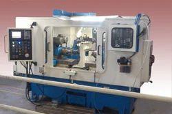 CNC Shift Fork Machine