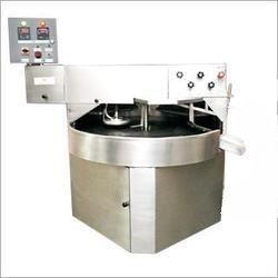 Automatic Rotary Chapati Machine