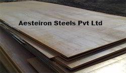 ASTM A529 Grade 50 Steel Plates
