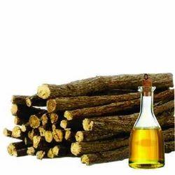 Soluble Licorice Oil
