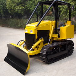 Mini Bulldozer Rental Services