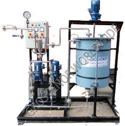 Boiler Chemical Dosing Systems