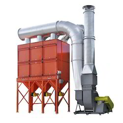 Air Dust Collector