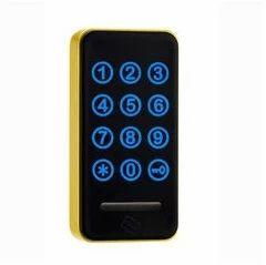 Touch Screen Digital Locker Lock
