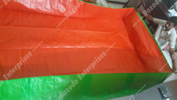 Rectangular 200 GSM Grow Bag