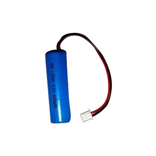 Solar Lamp Battery