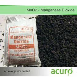MnO2 - Manganese Dioxide