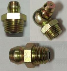 SAE J534 Special Taper Self-Forming Thread Grease Nipples