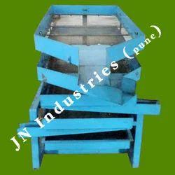 Cashew Sizing Machine