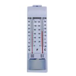 Dry Wet Thermometer